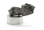 Залізний метеорит Campo del Cielo, 1,5 грам, із сертифікатом автентичності, фото №11