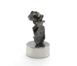 Залізний метеорит Campo del Cielo, 1,5 грам, із сертифікатом автентичності, фото №13
