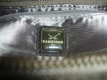 Сумка немецкого бренда Sansibar новая, фото №11