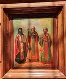 Избранные святые. Аналой, фото №2