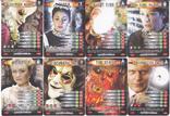 """43.Карточки детские коллекционные """"Doctor Who.Battles in time"""" (58 листов) Англия, фото №6"""