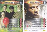 """43.Карточки детские коллекционные """"Doctor Who.Battles in time"""" (58 листов) Англия, фото №11"""