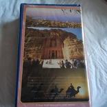 Видеокассета Одна страна три религии.Израиль.Иерусалим., фото №3