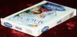 """44.Карточки детские коллекционные """"Холодное сердце"""" (18+4 листа) Италия, фото №12"""