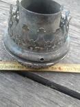 Деталь лампи гасові, фото №3