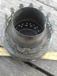 Деталь лампи гасові, фото №4