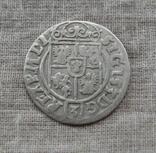 Полторак ( 1/24 талера ) 1623 года. Сиг. ІІІ Ваза. POL(L)O., фото №7