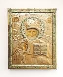 Икона Св.Николай, фото №2