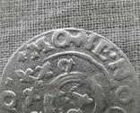 Полторак ( 1/24 талера ) 1622 года. Сиг. ІІІ Ваза. MO - NE.NO., фото №2