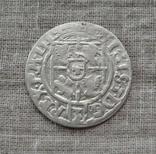 Полторак ( 1/24 талера ) 1622 года. Сиг. ІІІ Ваза. MO - NE.NO., фото №4