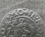 Полторак ( 1/24 талера ) 1622 года. Сиг. ІІІ Ваза. MO - NE.NO., фото №5