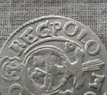 Полторак ( 1/24 талера ) 1623 года. Сиг. ІІІ Ваза. REGPOLO ( Без Разделительных Знаков )., фото №5