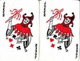 4.Карты игральные 2000-х (полная колода,54 листа) Китай для Англии, фото №3