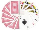 4.Карты игральные 2000-х (полная колода,54 листа) Китай для Англии, фото №4
