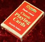 4.Карты игральные 2000-х (полная колода,54 листа) Китай для Англии, фото №7