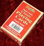 4.Карты игральные 2000-х (полная колода,54 листа) Китай для Англии, фото №9