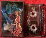 Ария - Ночь Короче Дня - 1995. (МС). Кассета. Moroz Records, фото №3