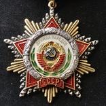 Орден Дружбы народов Копия, фото №2