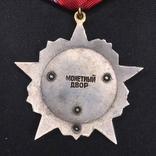 Орден Октябрьской Революции Копия, фото №4
