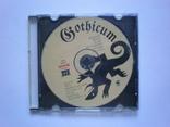 CD Готика, фото №2