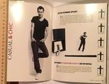 Коллекционный журнал Dior Very, декабрь, 2010 / Диор, фото №8