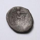 Марк Порцій Катон, 89р. до н.е. срібний квінарій, м.Рим., фото №9