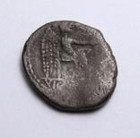 Марк Порцій Катон, 89р. до н.е. срібний квінарій, м.Рим., фото №11