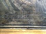 Икона Казанской Богородицы. Серебро, фото №10