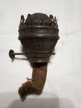Горелка от керосиновой лампы, фото №2