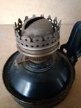 Лампа керосиновая СССР з-д им. Тельмана Одесса, фото №4