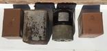 Конденсаторы разные,3 шт.в лоте и Электродвигатель, фото №2