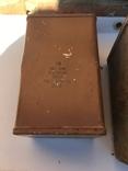 Конденсаторы разные,3 шт.в лоте и Электродвигатель, фото №4