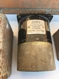 Конденсаторы разные,3 шт.в лоте и Электродвигатель, фото №5
