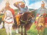 Три богатирі (копія), фото №2