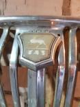 Решетка радиатора ГАЗ, фото №2