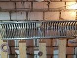 Решетка радиатора ГАЗ, фото №5