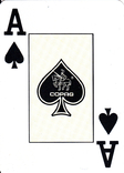 5.Карты игральные 2000-х (2-ая неполная колода,28+32 листа)Copag.,Бельгия, фото №4