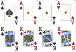 5.Карты игральные 2000-х (2-ая неполная колода,28+32 листа)Copag.,Бельгия, фото №5