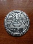 Медаль настільна, фото №7