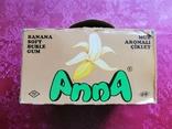 "Бокс с под жвачек: ""AnnA"" 90-е года, фото №4"