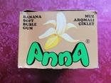 "Бокс с под жвачек: ""AnnA"" 90-е года, фото №6"
