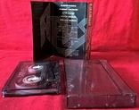 Ария - Кровь За Кровь - 1991. (МС). Кассета. Moroz Records., фото №5