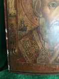 Икона Святой Николай ХIХ век., фото №6