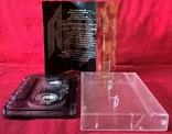 Ария - Игра с Огнем - 1989. (МС). Кассета. Moroz Records., фото №5