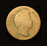 Бавария крейцер 1831, фото №3