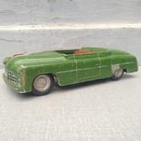 Автомобиль Газ -12 Зим , кабриолет,инерционный двигатель , маркировка ТТ., фото №6