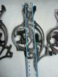Боковины до потолочных керосиновых ламп№16, фото №9