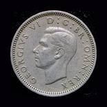 Великобритания 6 пенсов 1951, фото №2