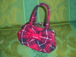 Миниатюрная сумочка, фото №3