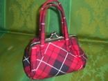 Миниатюрная сумочка, фото №5